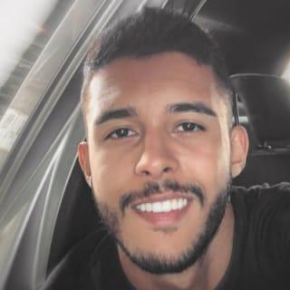 Ian Bittencourt Andrade profile picture