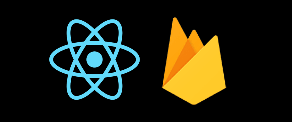 Cover image for Firebase Auth + React