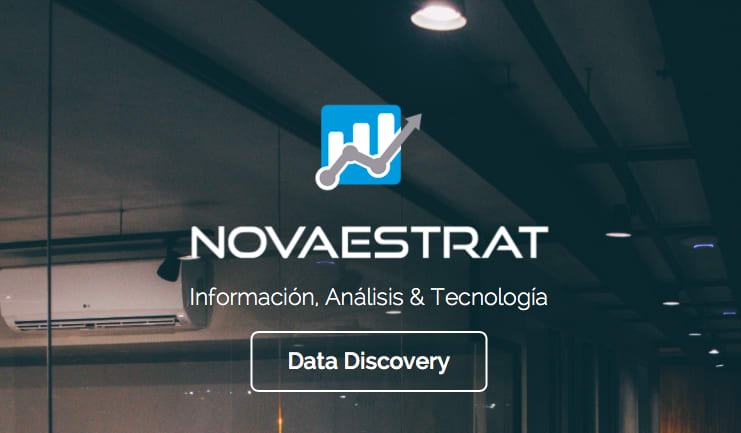 Screenshot Novastrat