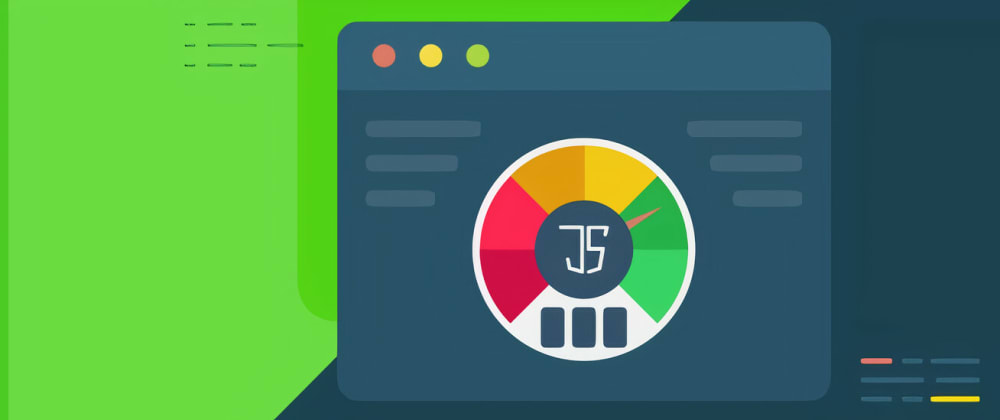 Cover image for JavaScript Performance: Tips and tricks