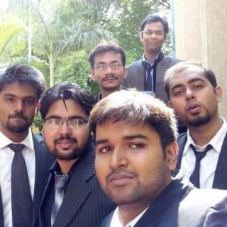 Srijan profile picture