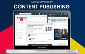 Push Notifications Usages in Content & Article Publishing