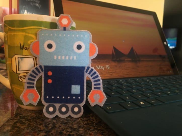 #codepunk 033: Microsoft Bot Framework SDK v4