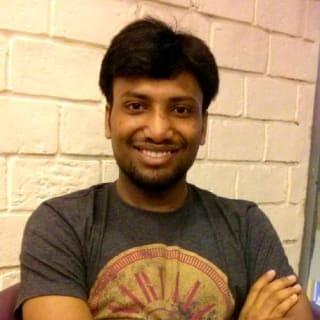 Saurabh Goyal profile picture