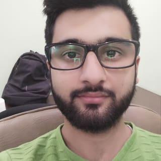 Ahmed Ehtesam profile picture