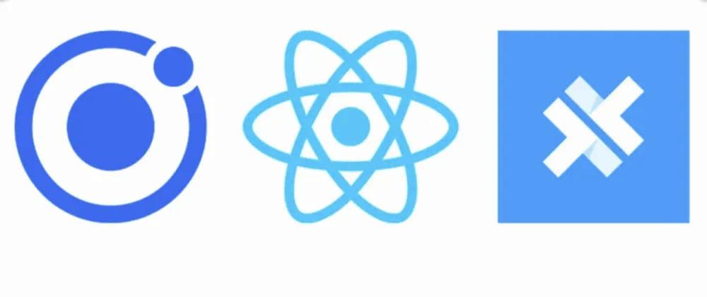 Cover image for [Video] Ionic Framework ReactJS Modal Tutorial