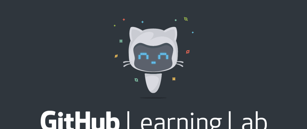 Cover image for Thinking about GitHub Learning Lab