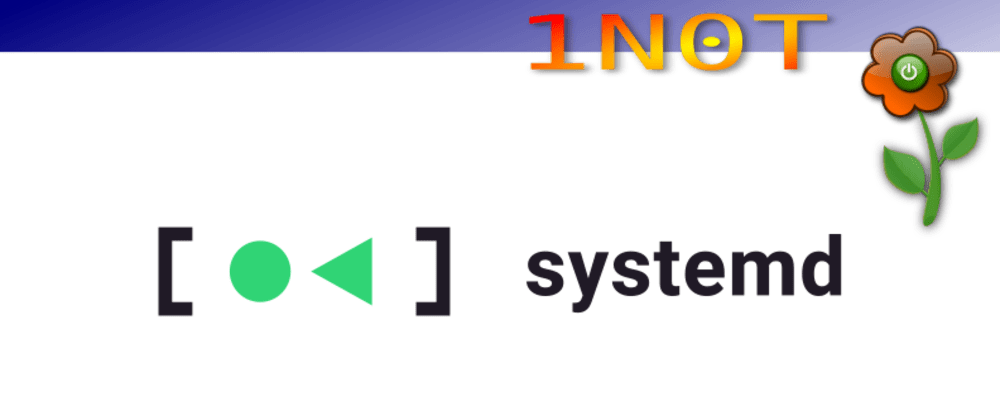 Cover image for systemd, configurar un script como servicio.