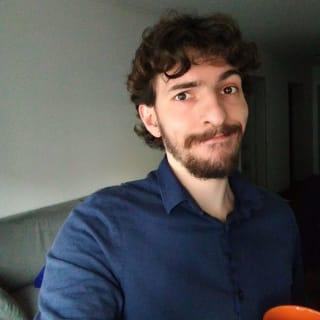Mateus Canello Ottoni profile picture