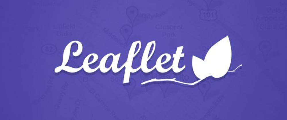 Cover image for Custom Leaflet GUI