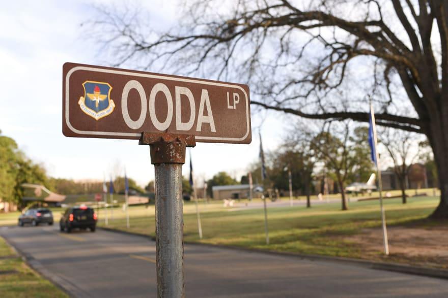 OODA Loop, Alabama