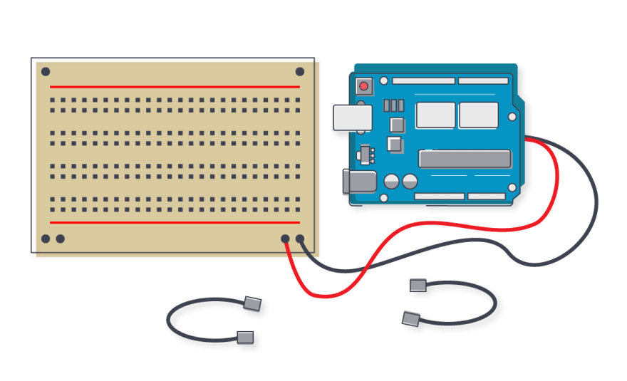 How to setup an Arduino UNO with ESP8266 and publish an event to Wia