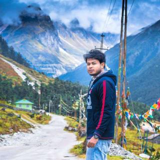 Aritra Das profile picture