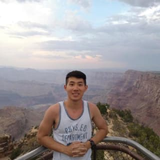 Stephen Yuan profile picture