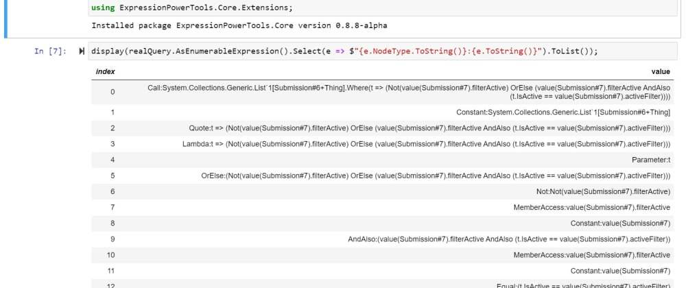 Cover image for Run EF Core Queries on SQL Server From Blazor WebAssembly