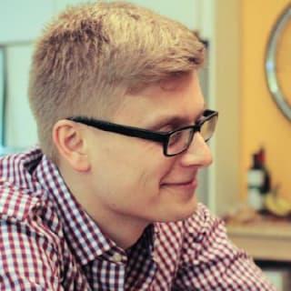 Nick Matantsev profile picture