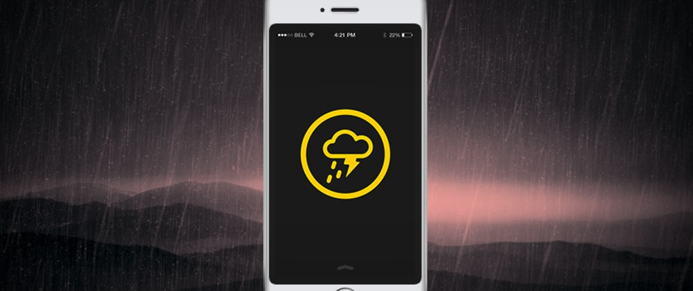 Cover image for Weather Alert & Assistance
