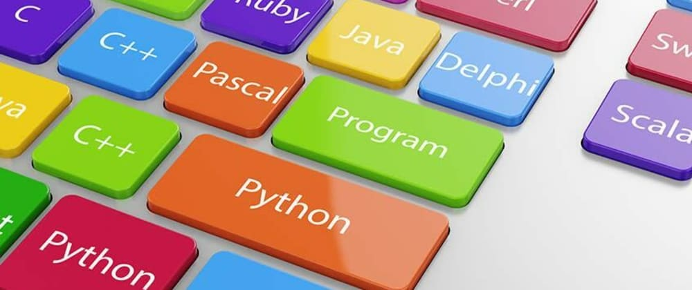 Cover image for Top 8 Programming Languages to Learn in 2021