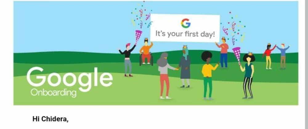 Cover image for Getting into Google - My Path