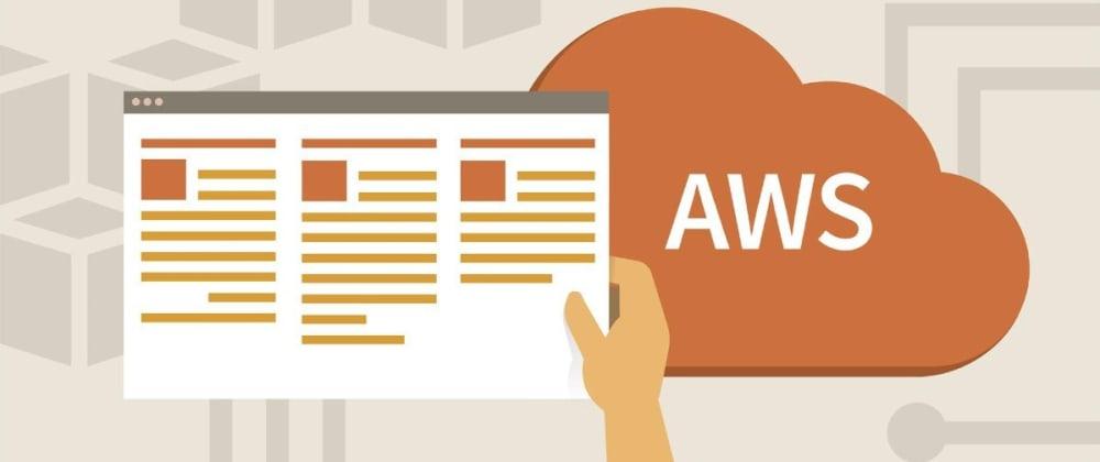 Cover image for Implementación de aplicaciones web con ASP.NET Core y DotVVM en AWS Elastic Beanstalk