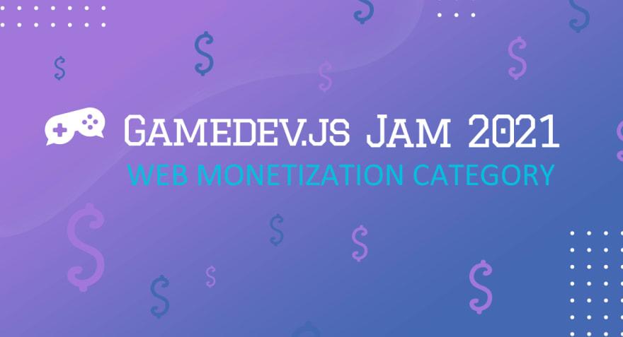 Enclave Games - final Grant report: Gamedev.js Jam 2021