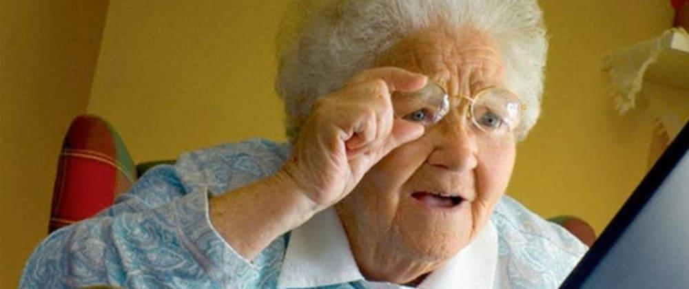 Cover image for Methods for Grandmas