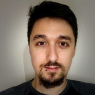 Matthew Collison profile picture