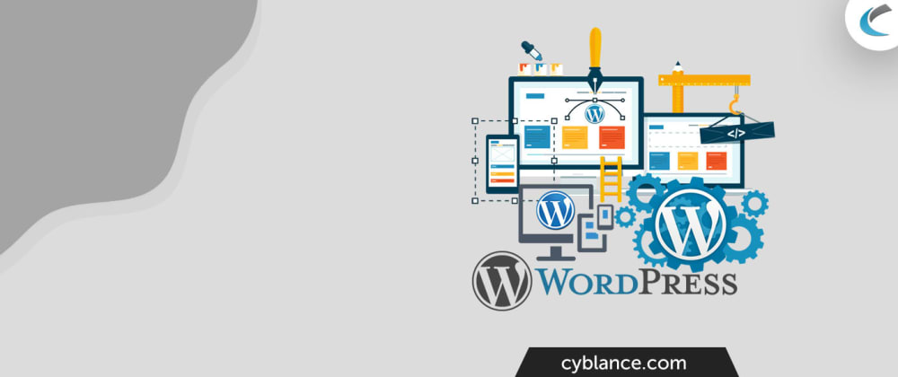 Cover image for WordPress: The Best CMS for your Websites