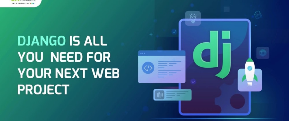 Cover image for 1: Buiding an ultimate freelancer website with NextJS, Django and wagtail-CMS