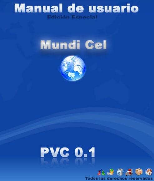 Portada manual PVC
