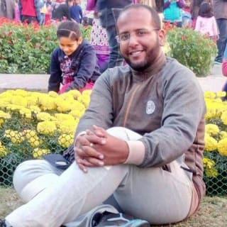 Ahmed Ba Haggag profile picture