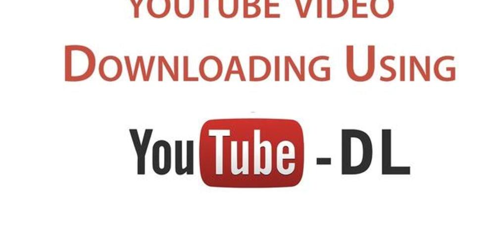 Youtube-dl-gui  A sane way to download youtube videos in bulk - DEV