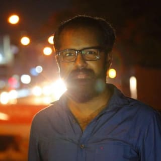 Jose Varghese profile picture