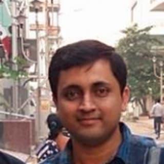 Nabaraj saha profile picture