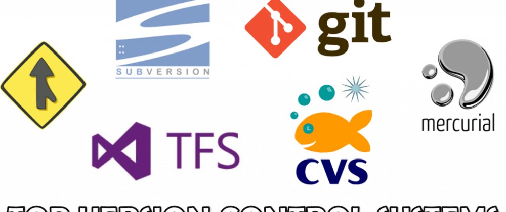 Cover image for Version Control System For Beginners- Part I