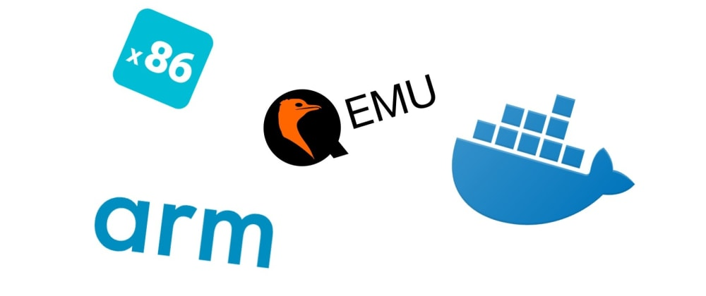Cover image for Modern multi-architecture builds with Docker