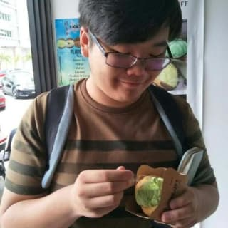 NG SZE CHEN profile picture
