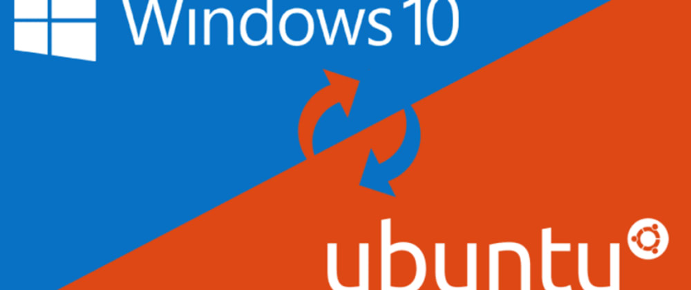 Cover image for Just Imagine:  Installing Linux from a running Windows system, without need for a live USB.