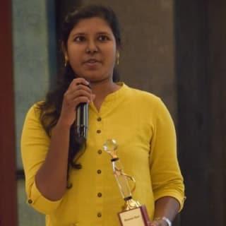 bhavaniravi profile