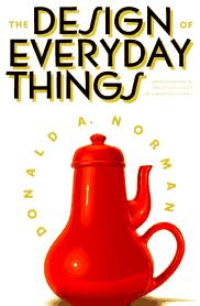 cover of Design of everyday things