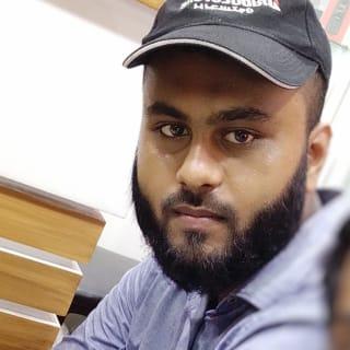 Ruhul Amin profile picture