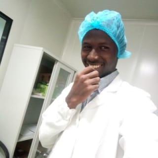 Oyedele Samuel profile picture