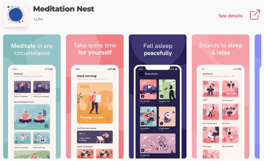 Meditation Nest