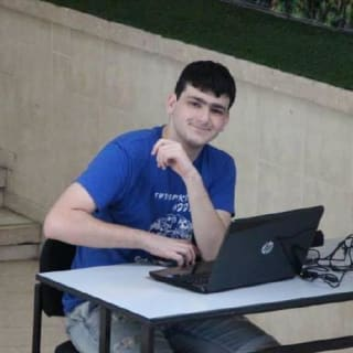 Yuval Dolev profile picture