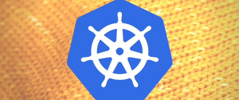 Cover image for Kubernetes toolbox