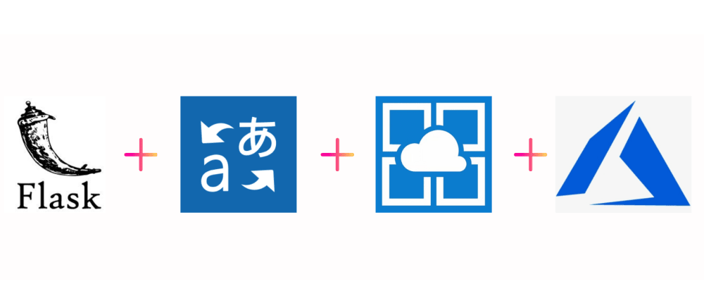 Cover image for How to build an AI web app from scratch to translate languages & deploy it to Azure App services