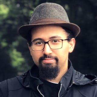 Omar Bahareth profile picture