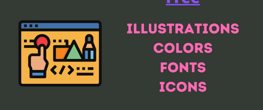 Cover image for You Love These 12 Design Resources