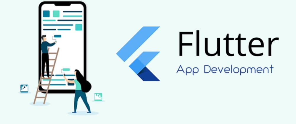 Cover image for Level-Up your Mobile App Development in 2020 with Flutter