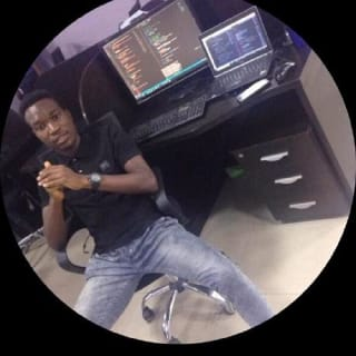 Osaigbovo Emmanuel profile picture